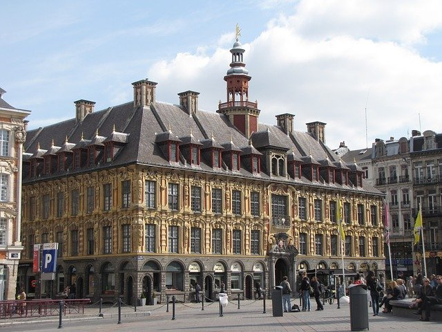 Agence SEO  Lille