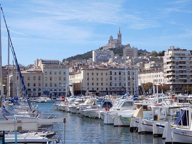 Agence SEO Marseille