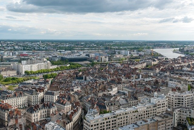 Agence SEO Nantes
