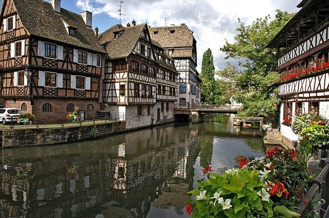 Agence SEO Strasbourg