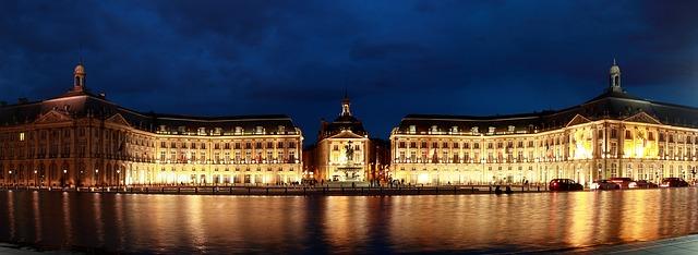 Agence SEO Bordeaux